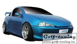 Opel Tigra A Бампер передний GT 5 Style