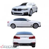 BMW G30 17- Комплект обвеса в стиле M