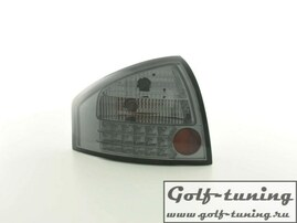 Audi A6 4B 97-04 Седан Фонари светодиодные, тонированные