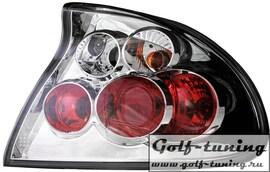 Opel Tigra 94-00 Фонари хром