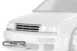 VW Vento 92-98 Решетка радиатора без значка