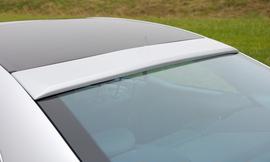 Mercedes W209 Купе Козырек на заднее стекло