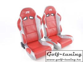 Комплект сидений Racing