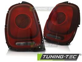 Mini Cooper F55/F56/F5714- Фонари красно-тонированные