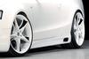 Audi A5/S5 B8/B81 Купе/Кабрио 07-16 Накладки на пороги