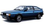 Тюнинг Volkswagen Scirocco 2 74-94