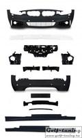 BMW F32 10/2013- Комплект обвеса