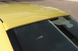 BMW E36 Купе Козырек на заднее стекло Carbon Look