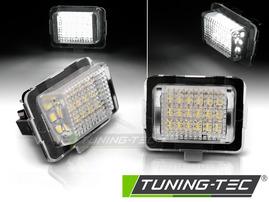 Mercedes W204/W212/C207/C216/W221Светодиодная подсветка номера