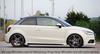Audi A1 8X 10-14/15- Накладки на пороги carbon look