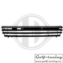 VW Passat B4 Решетка радиатора без значка черная