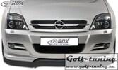Opel Vectra C GTS / Signum 02-05 Спойлер переднего бампера