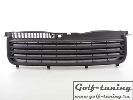 VW Passat B5+ Решетка радиатора без значка черная