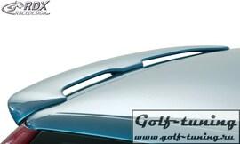 Fiat Punto 1 Спойлер на крышку багажника