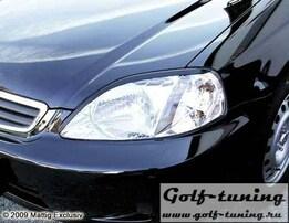 Honda Civic 98-01 Ресницы