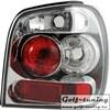 VW Polo 6N 94-99 Фонари Lexus style хром