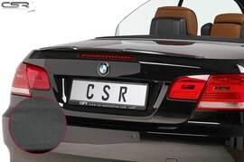 BMW 3er E92 / E93 05-13 Спойлер на крышку багажника