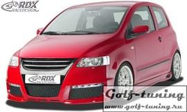 VW Fox Бампер передний GTI-Five