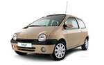 Тюнинг Renault Twingo