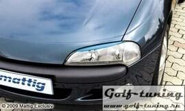 Opel Tigra 94-00 Ресницы