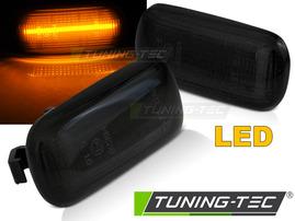 AUDI A3/A4/A6/A8/TT Повторители светодиодные, тонированные