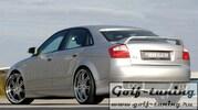 Audi A4 8E 00-08 Накладки на пороги