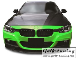 BMW F30 Седан 11-15 Комплект обвеса Sport Look