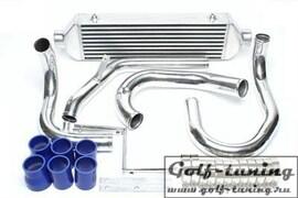 VW Golf 4 1,8T Интеркулер
