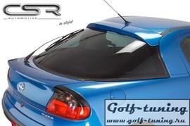 Opel Tigra A 94-00 Накладка на заднее стекло