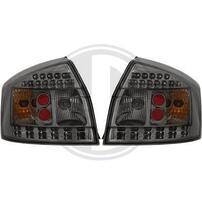 Audi A4 8E 00-04 Седан Фонари светодиодные, тонированные