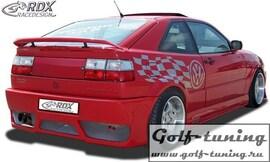 VW Corrado Бампер задний GT-Race