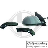 VW Golf 5/Jetta 5/Passat B6 Светодиодные поворотники тонированные