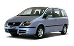 Тюнинг Fiat Ulysse