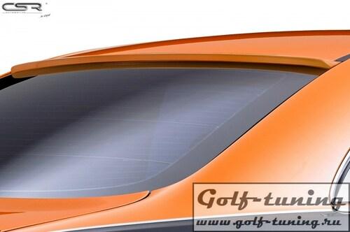 Nissan 370Z Coupe 08-13 Козырек на заднее стекло