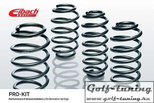 FIAT Ulysse/Scudo (220) 94-02 Комплект пружин Eibach Pro-Kit с занижением -30мм