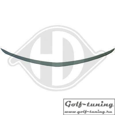 Mercedes C207 09- Купе Спойлер на крышку багажника