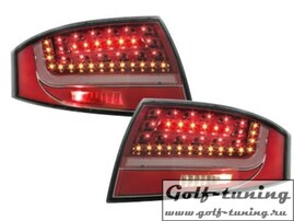 Audi TT 8N 98-05 Фонари светодиодные, красные