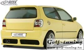 VW Polo 6N Бампер задний GT4