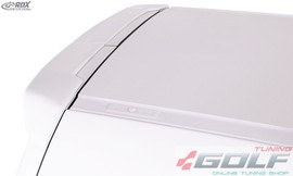 Citroen Berlingo 08-18/Peugeot Partner 08-18 Спойлер на крышку багажника