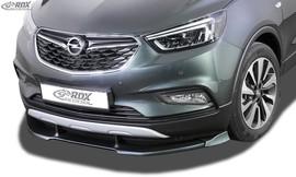 Opel Mokka 16- Накладка на передний бампер Vario-x