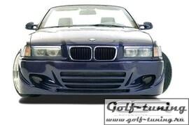 BMW E36 99-00 Бампер передний