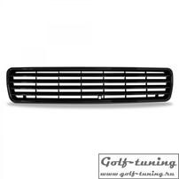 Audi 80 B4 91-94 Решетка радиатора без значка черная