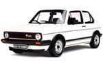Тюнинг Volkswagen Golf 1