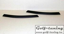 Fiat Stilo 01-06 Ресницы на фары