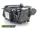 AUDI Q5 12-17 Фары LED DRL хром