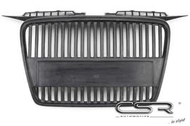 Audi S3 05-08 Решетка радиатора без значка