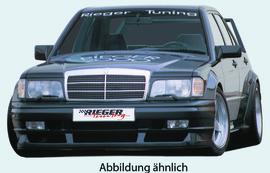 Mercedes W201 Седан Передний бампер