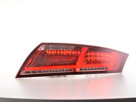Audi TT 8J 06-14 Фонари Lightbar