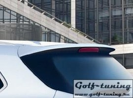 Opel Astra J Sports Tourer Спойлер на крышку багажника