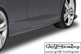 Seat Ibiza 6J 3Дв 08- Накладки на пороги